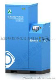 超净压缩空气净化器CAC+压缩空气净化