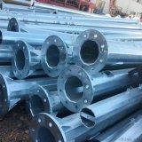 供應華興10KV-35KV電力鋼杆及鋼樁基礎