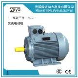 Virya電機YE3系列高效率三相非同步電動機
