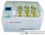 三杯绝缘油介电强度测试仪厂家_绝缘油介电强度测试仪