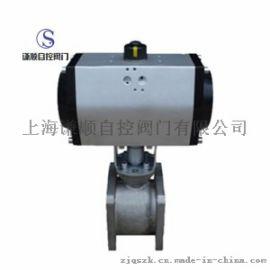 Q641F-16L气动铝合金汽油专用球阀