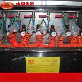 ZYJ(C)矿井压风自救装置用途 矿井压风自救装置