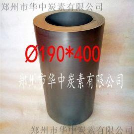 抗氧化高纯石墨坩埚  冶炼坩埚