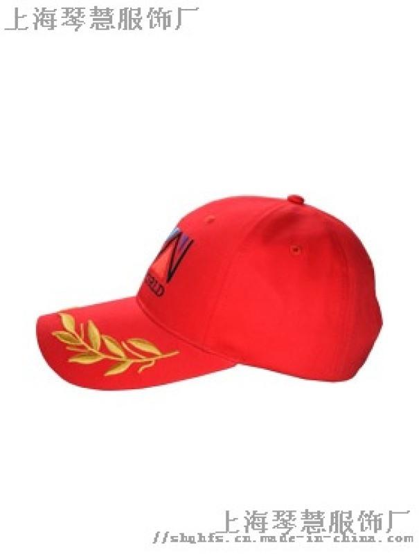 棒球帽运动帽广告帽源头实体工厂
