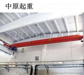 陕西榆林3吨电葫芦桥式起重机厂家