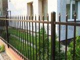 深圳别墅铝艺围栏,庭院栅栏栏杆厂家