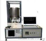 GWJD-1000型高温介电性能测量系统(四通道测试,同时测试4个样品)