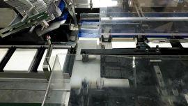 ZH-100洗衣片全自动包装装盒机