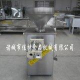 自动扭结灌肠机 通化鸡肉肠灌肠机