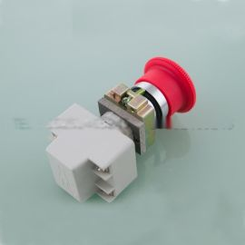 LA53防爆控制按钮 防爆按钮开关 防爆按钮盒