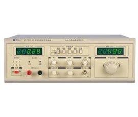 音频扫频信号发生器ZC1316-100
