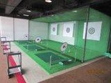 高尔夫练习网架、挥杆网笼