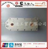 东风康明斯L系列发动机3966365机油冷却器芯