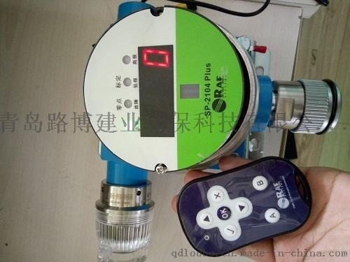RAE在線式毒氣報警器 型號SP-2104Plus