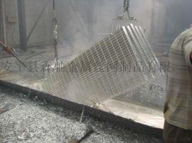 热镀锌格栅板 镀锌钢格板 2017年热镀锌钢格栅板价格