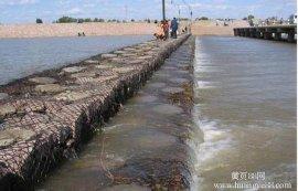 水利建设石笼网、河道护坡石笼网