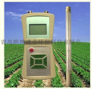 路博LB-SS土壤水势测定仪