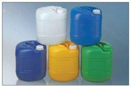 崇左塑料罐批发 崇左塑料圆罐 塑料方罐 塑料扁罐厂家直销