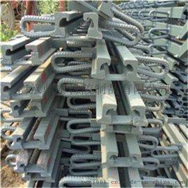 桥梁伸缩缝装置-RG80型公路桥梁伸缩缝