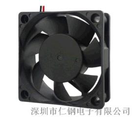 6015LED显示屏风扇 逆变器风扇 机柜风扇6015 散热风扇
