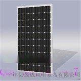 太阳能发电机200W单晶电池板光伏组件规格可定制