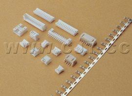 专业生产白色家电/小家电、黑色家电、厨卫家电等家电连接器、接插件,找长江连接器