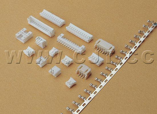 專業生產白色家電/小家電、黑色家電、廚衛家電等家電連接器、接插件,找長江連接器