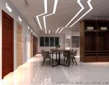 企业展厅策划方案,门业展厅设计效果图