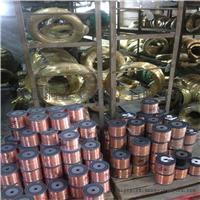 T2紫铜线厂家/轴装软态紫铜丝/导电紫铜扁线定做