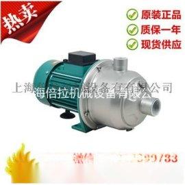 德国威乐原装**威乐水泵MHI803地源热泵空调暖通循环泵不锈钢增压泵多级离心泵