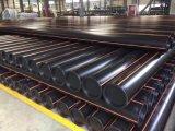 煤改气PE燃气管代替钢管_PE燃气管