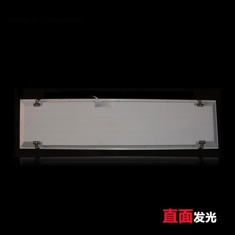 36W集成吊顶直面发光led面板灯