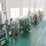 吨级产量PE/PP清洗线    大型塑料回收清洗线