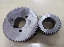 阿特拉斯Atlas Copco GA11-350螺杆机齿轮组传动轴1622077027,1622077028
