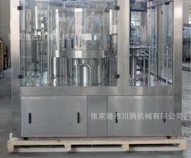 直销饮料果汁生产线 瓶装矿泉水生产设备矿泉水灌装生产线