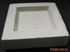供应处理烟尘废水的微孔陶瓷过滤砖