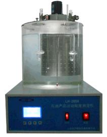 265A石油产品运动粘度测定仪供应商