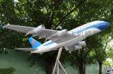 120CM 380 南航中国南方航空树脂静态摆件 航模飞机模型航空模型
