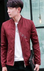 上海紅萬服飾 男女夾克衫 定制 制服 生產