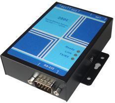 232转TCP/IP转换器(MTD-2000R)
