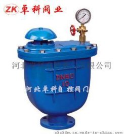 上海厂家供应 复合式排气阀 厂家直销价格优惠