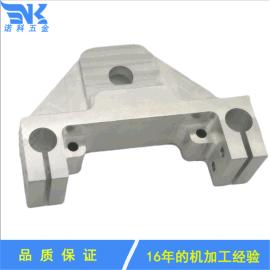 零件加工CNC精密五金零件机加工厂电脑锣加工铝件铝边框铝外壳加工