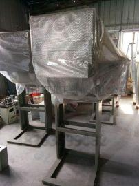 年产8万吨粉状猪粪有机肥生产线设备猪粪搅齿造粒机