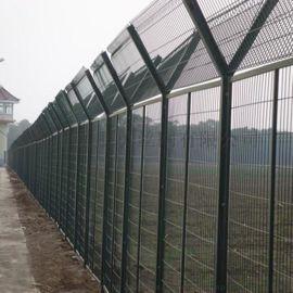 朋英 看守所护栏网 镀锌铁丝防护隔离栅 现货销售