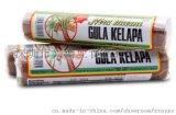 印尼進口椰糖 椰糖條三色奶茶衝調原料批發
