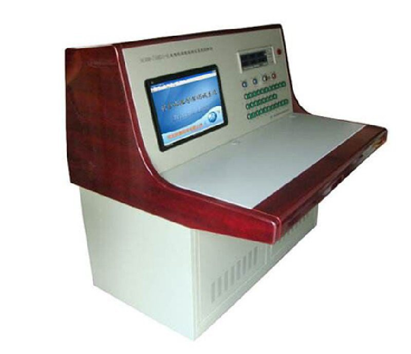 智能电能表负荷开关检测试验装置