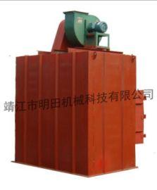 厂家直销MCB扁布袋 粉尘除尘器 环保 除尘设备 湿式除尘器 可定制