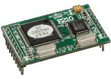 ttl轉rj45 tcp轉ttl 工業級嵌入式聯網模組