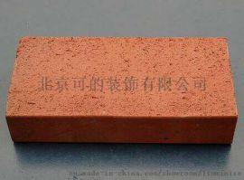 200×100×50烧结路面砖