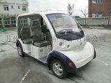 北京地区4座电动巡逻车 景区巡逻代步电动车